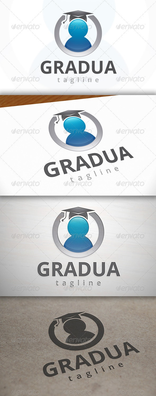 Education Logo - Humans Logo Templates