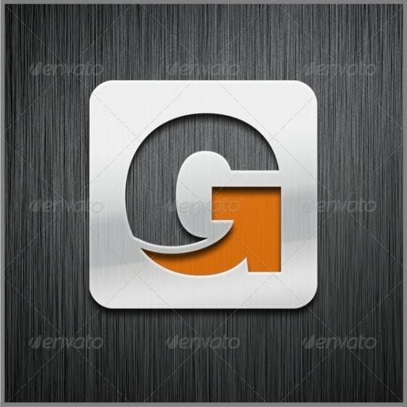 Arrow G Letter