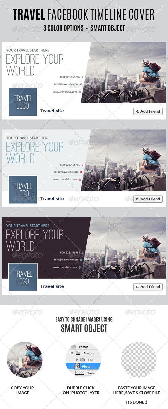Travel Facebook Timeline Covers - Facebook Timeline Covers Social Media