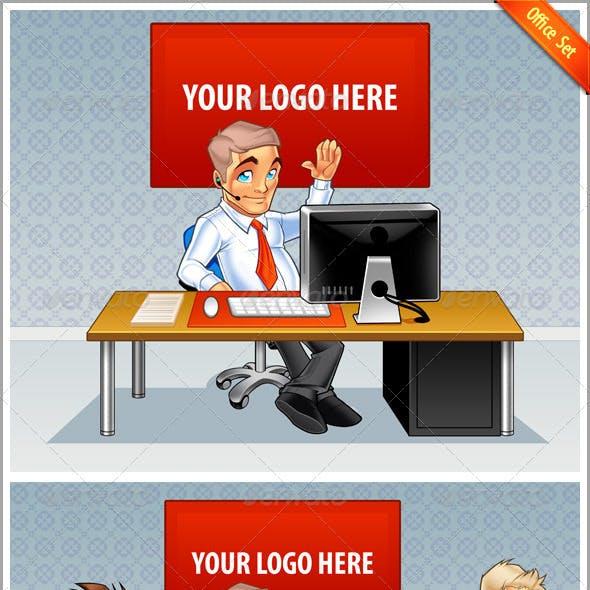 Office Set