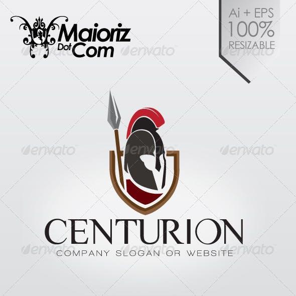 Centurion Company Logo