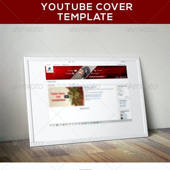 Modern Youtube Banner