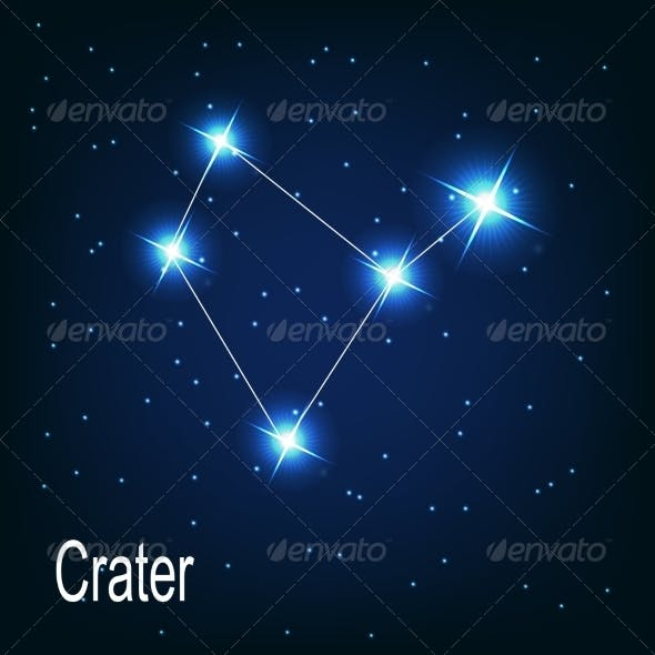The Constellation Crater