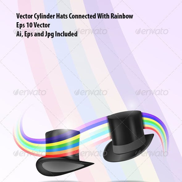 Cylinder Hats