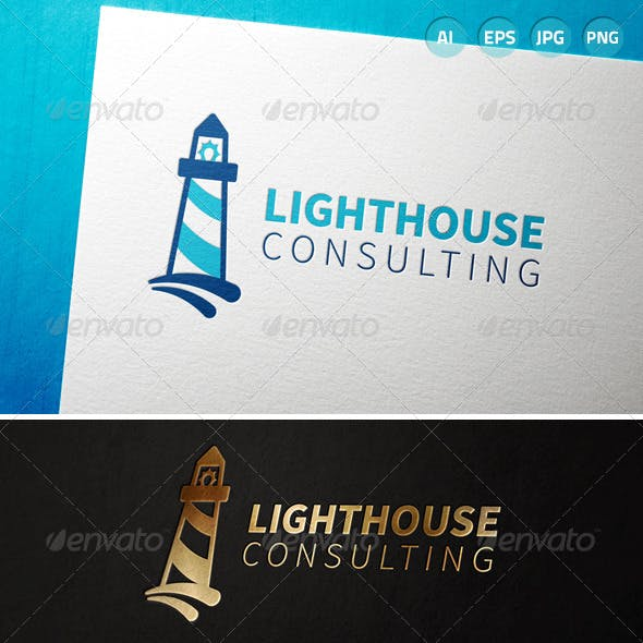 Lighthouse Consulting Logo