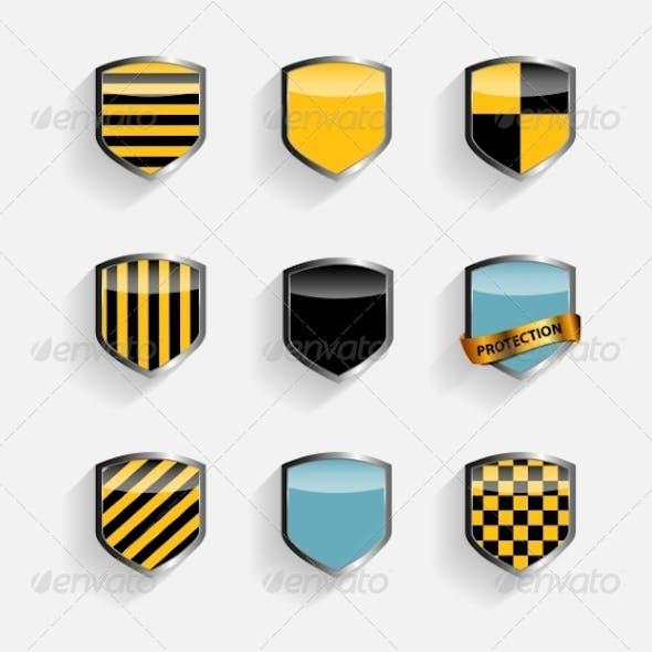 Protect Shield Set