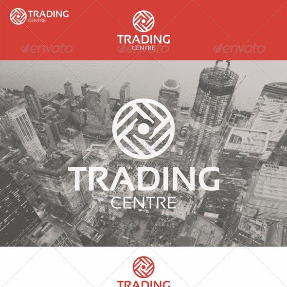 Trading Centre Logo