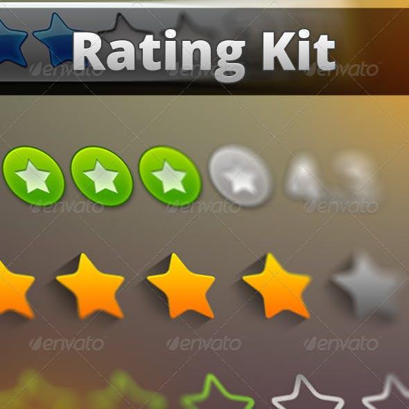 Rating Kit