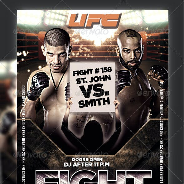 Fight Night III
