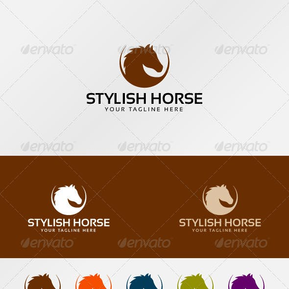 Stylish Horse