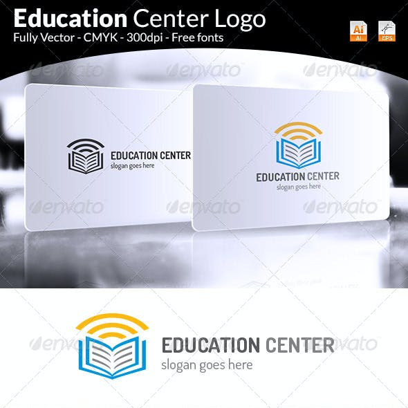 Education Center Logo