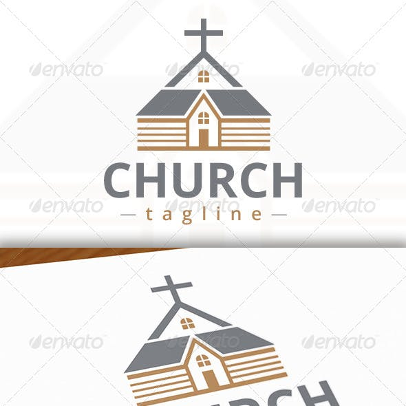 Classic Church Logo