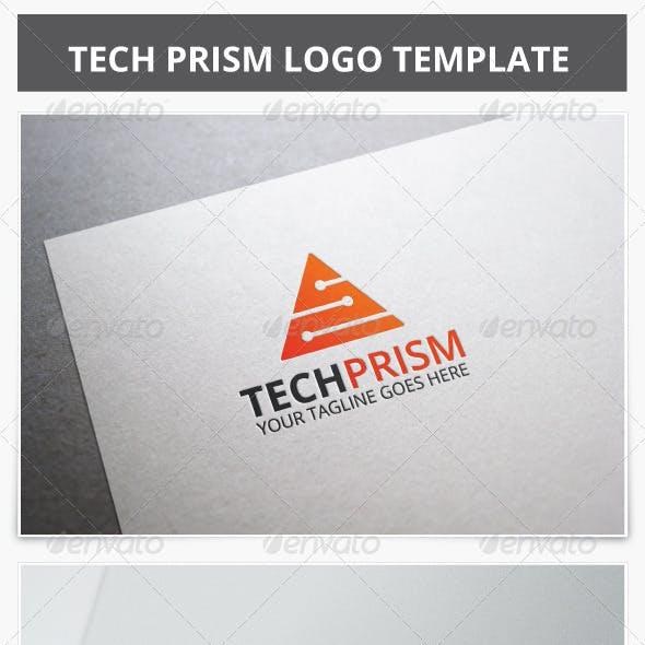 Tech Prism Logo