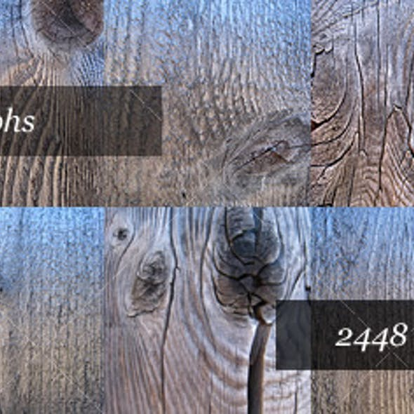 Wood Backgrounds (Pack of 10 Photos)