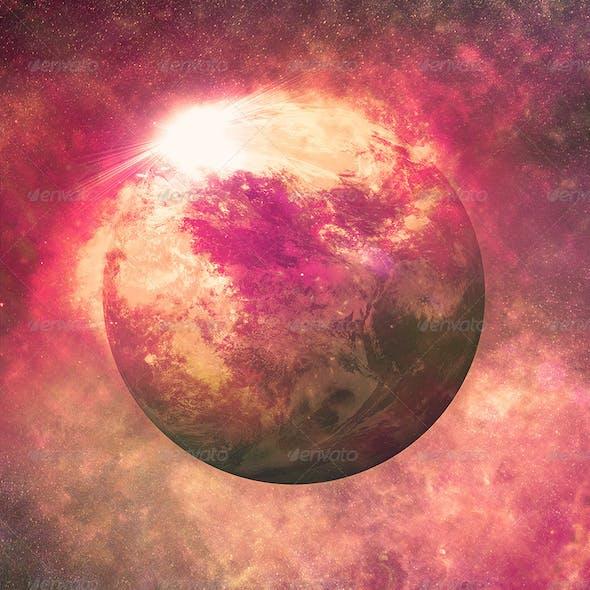 Cosmic Commander - Creation Kit