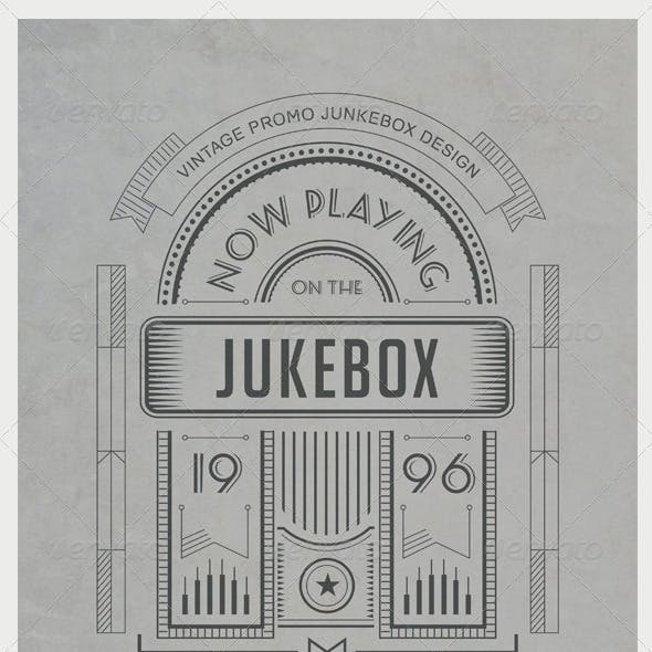 Jukebox Graphics Designs Amp Templates From Graphicriver