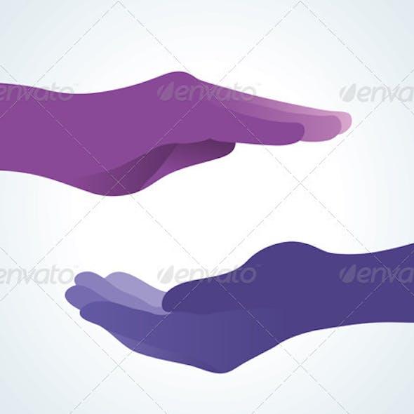 Meditation Hand