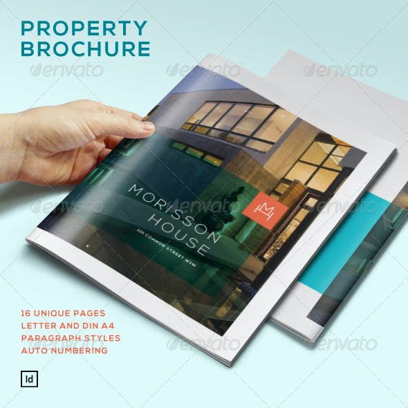 Property Brochure