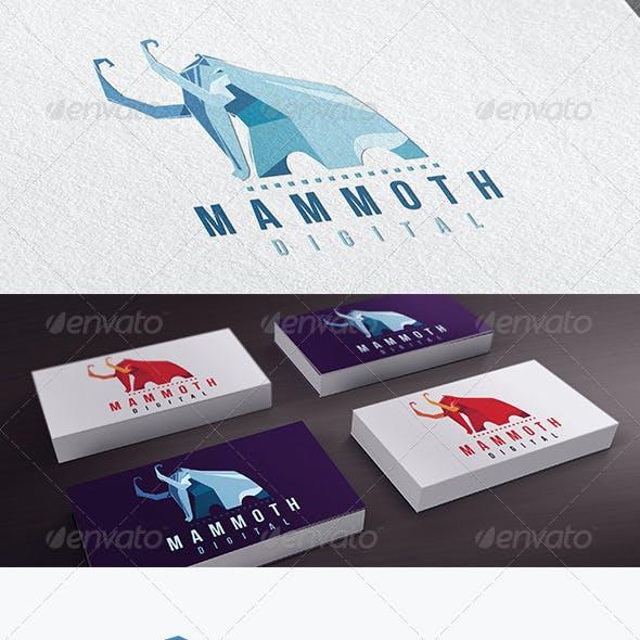 Mammoth Digital Logo Templates
