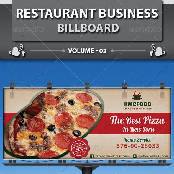 Multipurpose Business Billboard | Volume 4