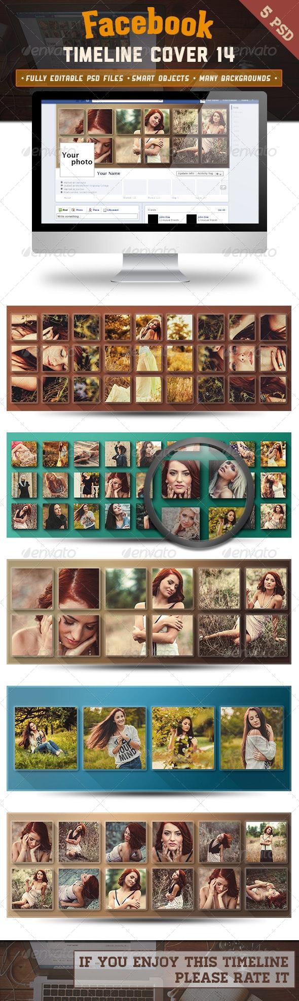 Facebook Timeline Cover 14 - Facebook Timeline Covers Social Media