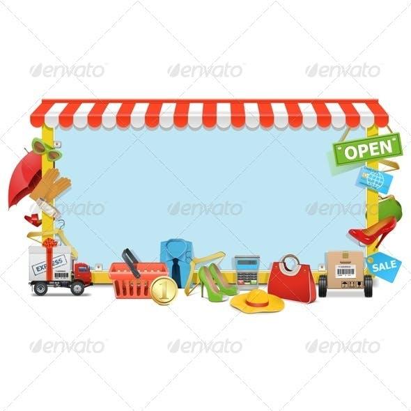 Shopping Board