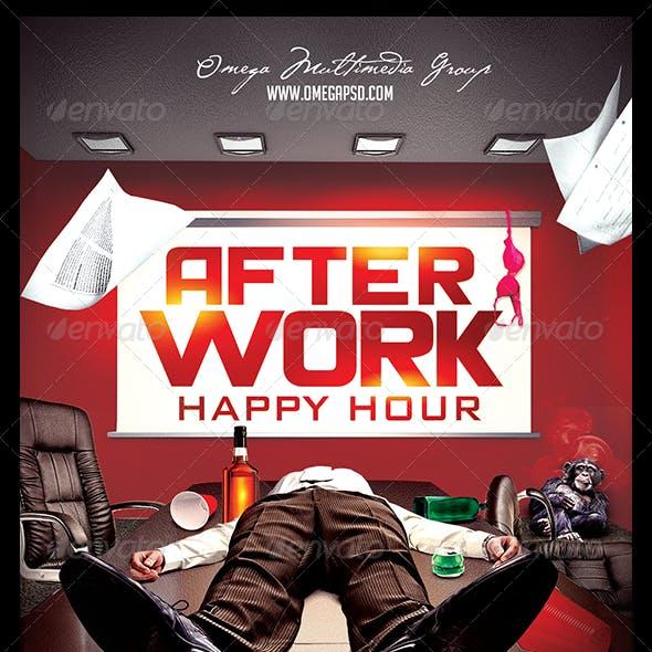 Afterwork Happy Hour