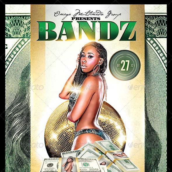 Bandz A Maker Her Dance