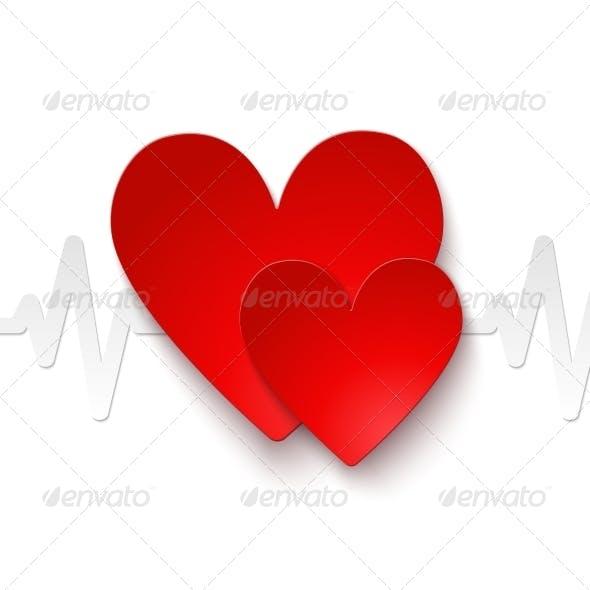 Heartrate Emblem