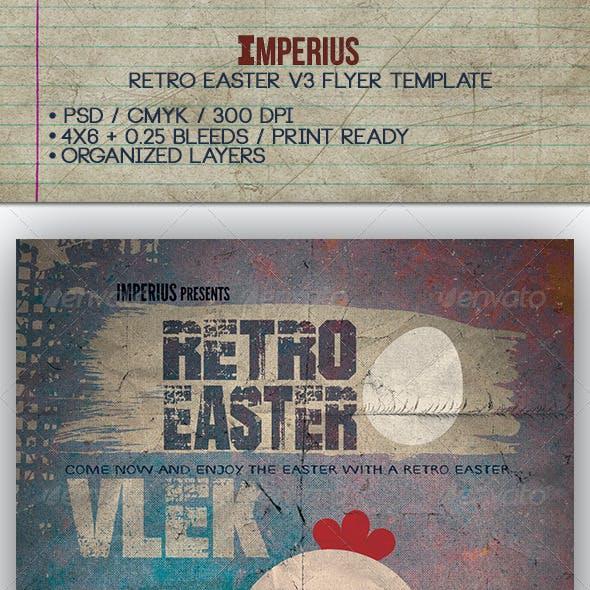 Retro Easter V3