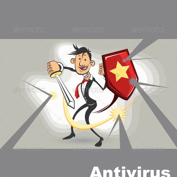 Antivirus Vs Virus