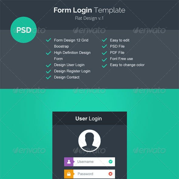 Forms Template v1