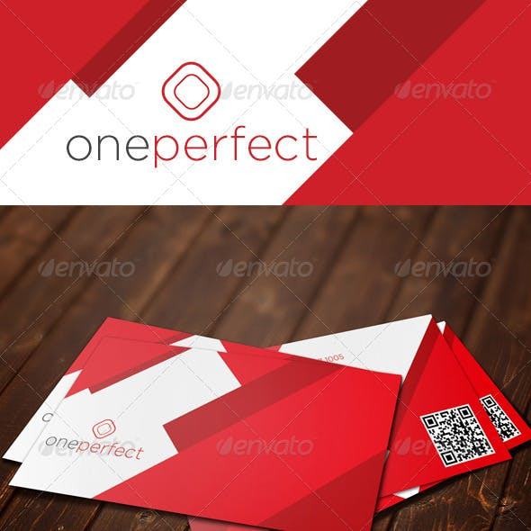 one perfect 2