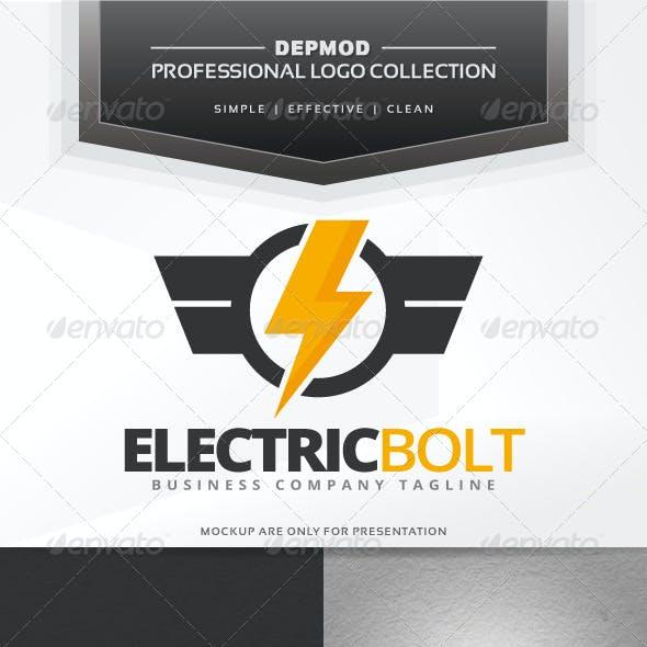 Electric Bolt Logo