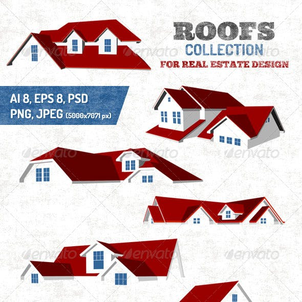 Roofs Collection