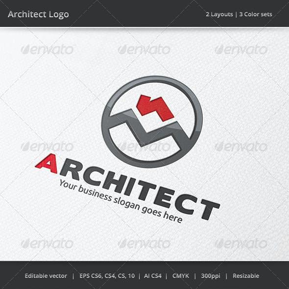 Architect House Logo
