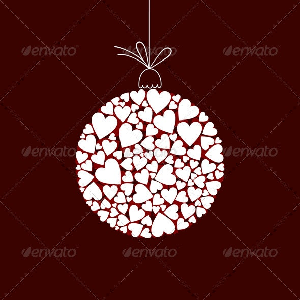 Love sphere - Valentines Seasons/Holidays