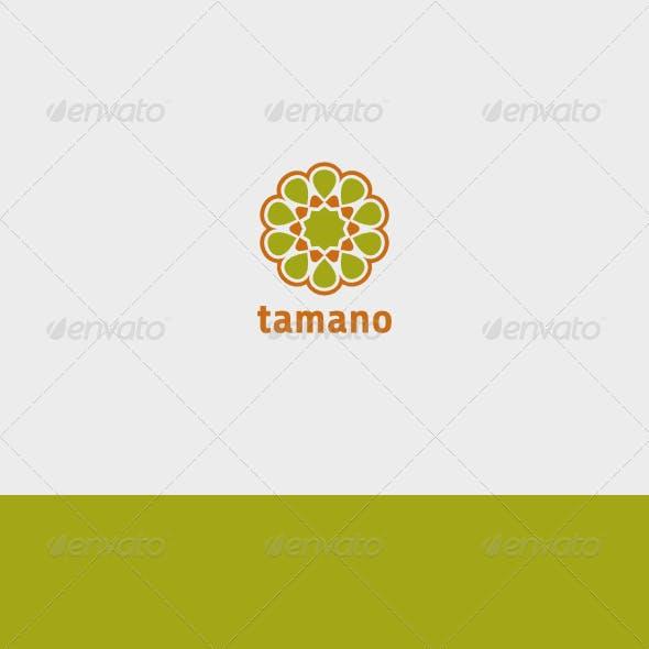Tamano Logo