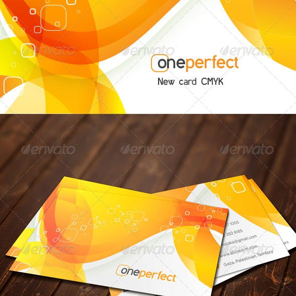 oneperfect 1