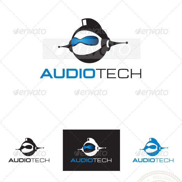 Audio Logo - 2402