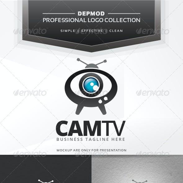 Cam TV Logo