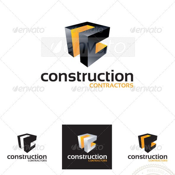 Architecture Logo - 2415