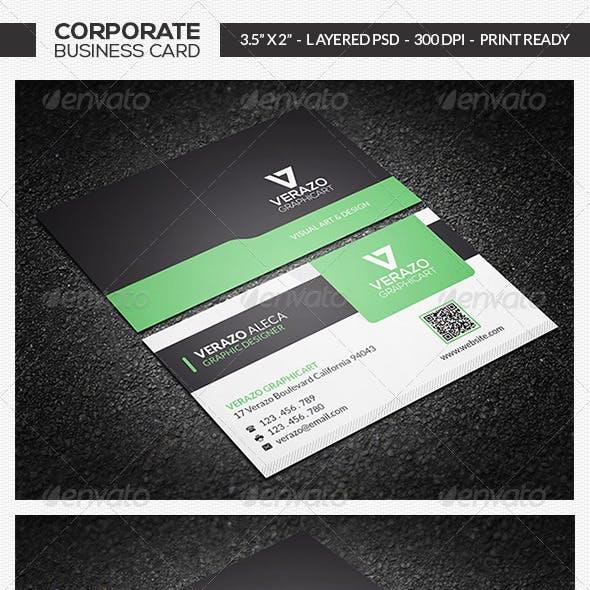 Modern Business Card 18