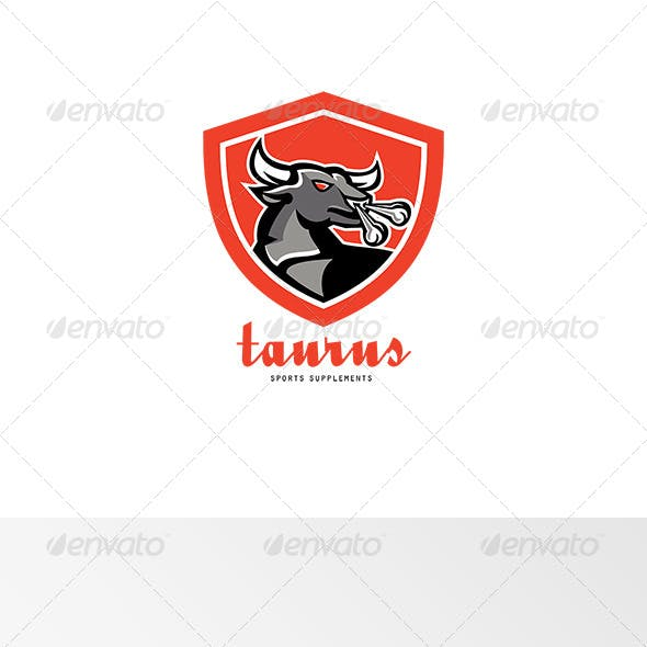 Taurus Sports Supplements Logo