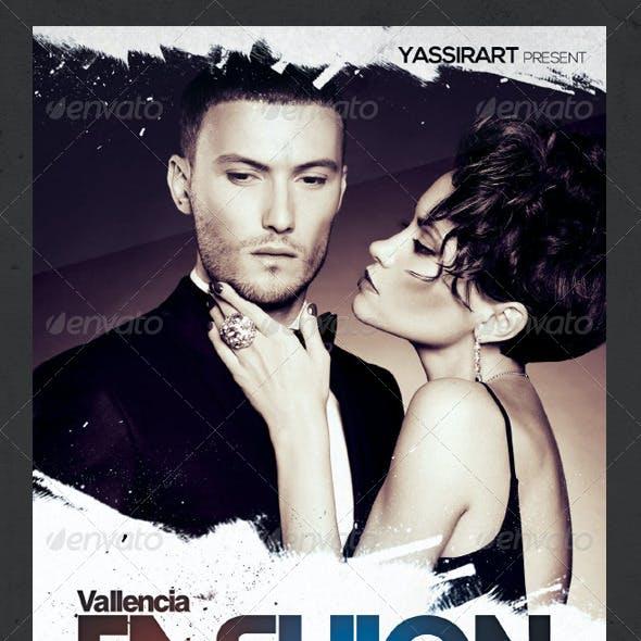 Vallencia Fashion Vibe