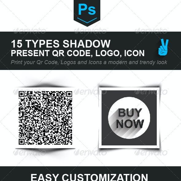 15 Types Box Shadow