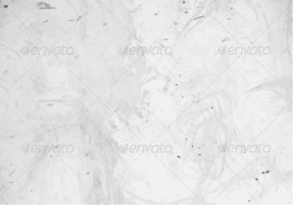 Grungy White Concrete Wall Background - Concrete Textures