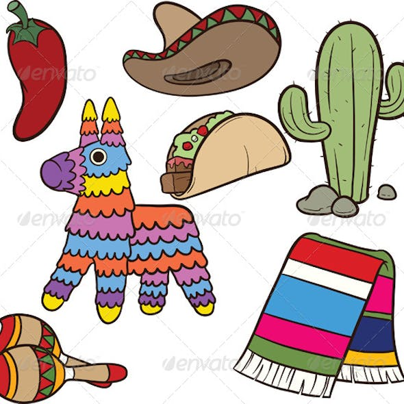 Mexican Items