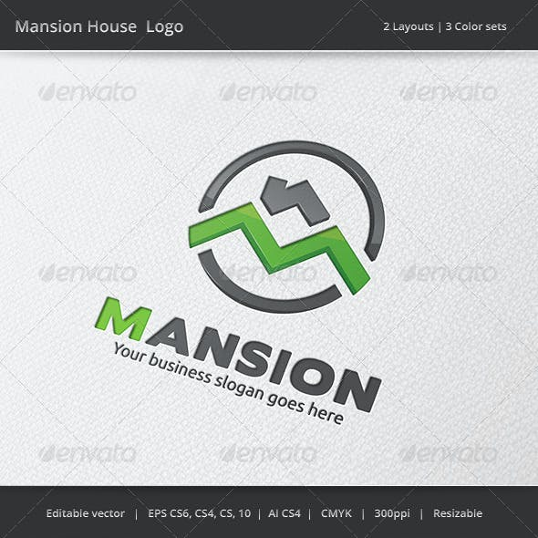 Mansion House Logo