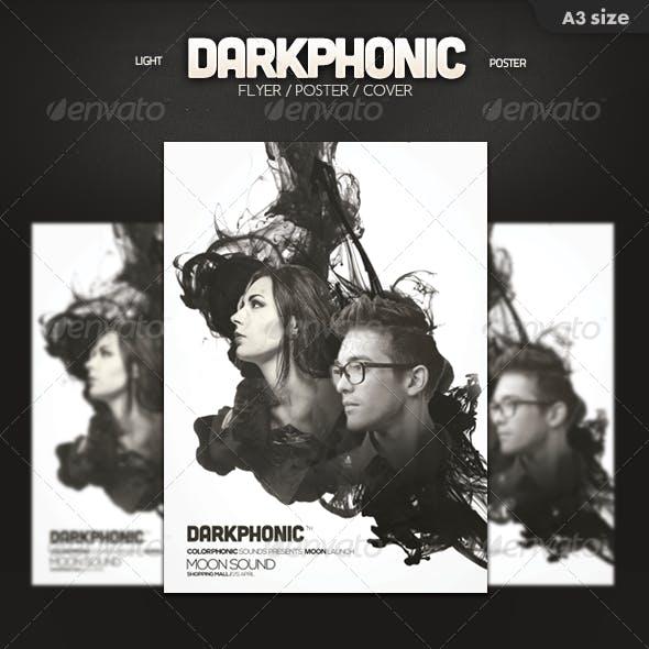Darkphonic Poster